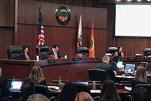Orange County Supervisors Revolt Against California's San...