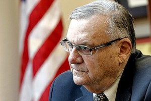 Senate Candidate Joe Arpaio Vows To Keep Pushing Birtherism
