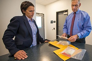 Fentanyl-Laced Cocaine Becoming A Deadly Problem Among Dr...
