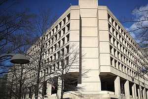 Justice Department's Internal Watchdog To Review Alleged ...