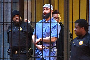'Serial' Subject Adnan Syed Deserves A New Trial, Appeals...