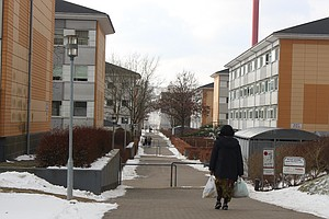 In Denmark's Plan To Rid Country Of 'Ghettos,' Some Immig...
