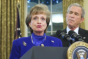 The Fall Of Harriet Miers: A Cautionary Tale For Dr. Ronn...