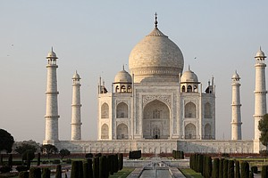 Taj Mahal: You Don't Have To Go Home, But You Can't Stay ...