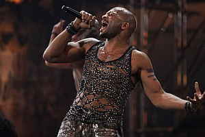 'Jesus Christ Superstar' Brings Strong Voices To A Famili...