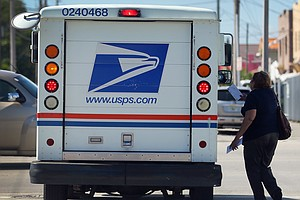 As Trump Attacks Amazon-Postal Service Ties, He Fails To ...