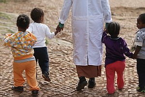In Ethiopia, A New Ban On Foreign Adoptions Is About Nati...