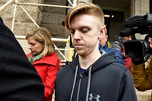 'Affluenza' Driver Out On Probation After Nearly 2 Years In Jail
