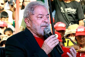 Brazil's Lula Must Begin Prison Sentence During Appeals, ...