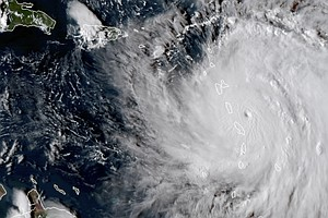 2018 Hurricane Season Will Bring Another Battery Of Storms