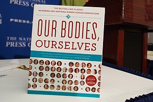 Feminist Health Guide 'Our Bodies, Ourselves' Will Stop P...