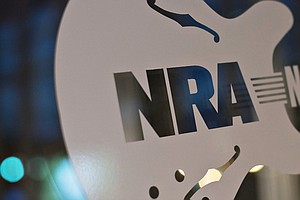 The NRA May Have More Russian Contributors Than It First ...