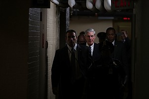 The Russia Investigations: On The Hunt For Duffel Bags Fu...