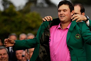 Non-Crowd Favorite Patrick Reed Holds Off Rickie Fowler T...