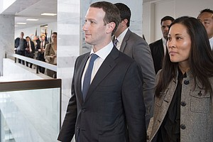 In Comments To Congress, Zuckerberg Will Embrace A Broade...