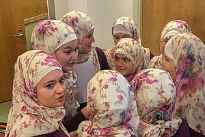 America's Next Generation Of Muslims Insists On Crafting ...
