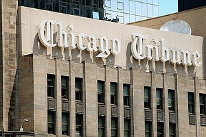 In Historic Move At Labor-Skeptic 'Chicago Tribune,' News...