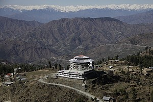 Once Ruled By Taliban, Residents Of Pakistan's Swat Valle...