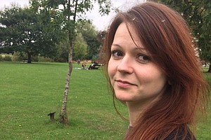 Yulia Skripal Issues Statement, Declines Help From Russia...
