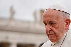 Pope Apologizes For 'Serious Mistakes' In Handling Of Chi...