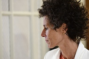 Cosby Accuser Andrea Constand Says She Takes The Stand 'F...