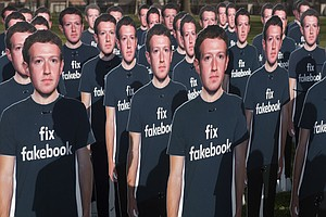 Facebook Faces Class Action Lawsuit Challenging Its Use O...