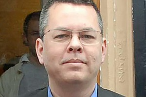 U.S. Pastor Goes On Trial In Turkey, Further Straining Re...