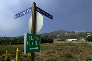 Malibu Moves To Ban Single-Use Plastic