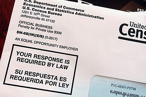 2 More Lawsuits Join Legal Fight Over 2020 Census Citizen...