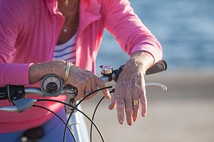 To Prevent Falls In Older Age, Try Regular Exercise