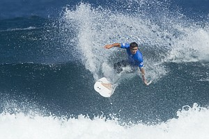 Shark Attacks Force Cancellation Of Australian Surfing Co...