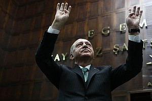 Erdogan Calls Snap Elections In Turkey, And State Of Emer...