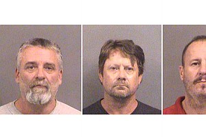 Three Kansas Men Found Guilty Of Bomb Plot Targeting Soma...