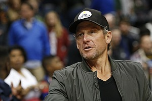Lance Armstrong To Pay U.S. Government $5 Million To Sett...