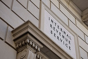 IRS Computer Glitch Caused By 'Master File' Issue
