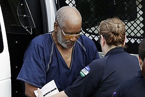 Trucker In Human Smuggling Case Sentenced To Life In Prison