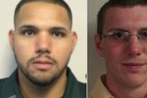 2 Sheriff's Deputies Are Killed While Eating In A Florida...