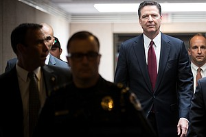 The Russia Investigations: Comey At Imbroglio's Center, B...