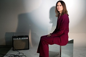 Juliana Hatfield Sings The Hits Of 'Old Friend' Olivia Ne...