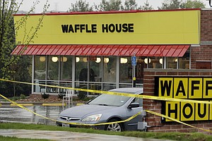 Waffle House Shooting Underscores How Gun Laws Vary From ...