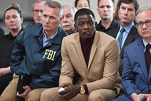 'I'm Not A Hero,' Says James Shaw Jr., Acclaimed As Hero ...