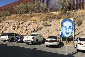 Border Patrol Agent Acquitted In 2012 Fatal Shooting Of M...