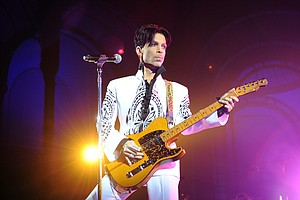 Prince's Family Files Wrongful Death Suit Against Hospital, Pharmacy Chain