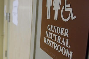 Hoboken Mayor Doing It His Way: Orders 'Gender Neutral' B...