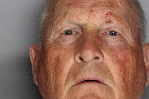 'Golden State Killer,' Suspected Of Terrorizing Californi...