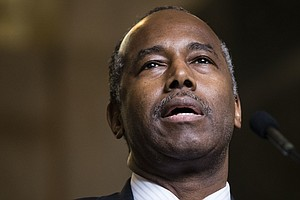 HUD Unveils Plan To Increase Rent On Millions Receiving F...