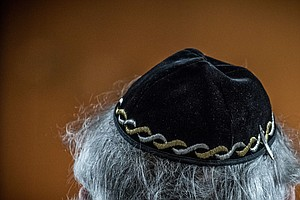 Germany's Jewish Community Responds After Man Attacked Fo...