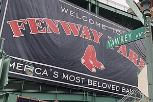Boston Red Sox Want To Strike Former Owner's Name Off Str...