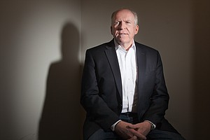 Free To Speak, Ex-CIA Chief John Brennan Takes On Trump