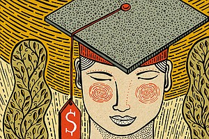 Navigating Campus For The 'Not Rich': Students Launch A C...